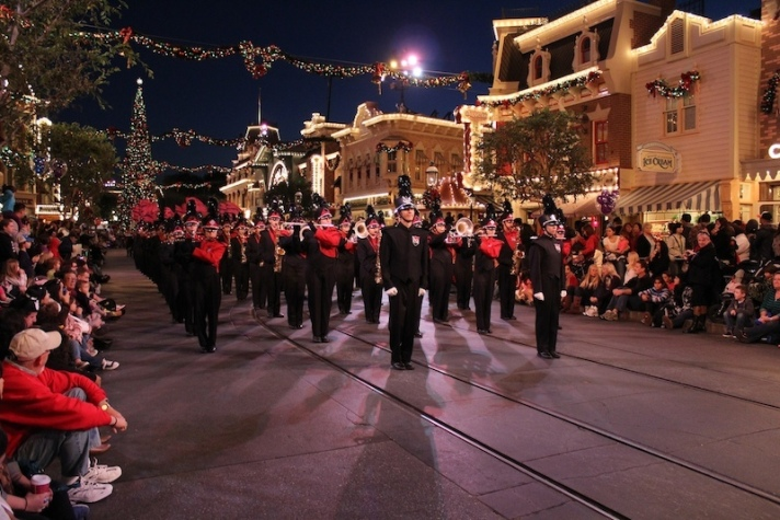 Murrieta HS Band