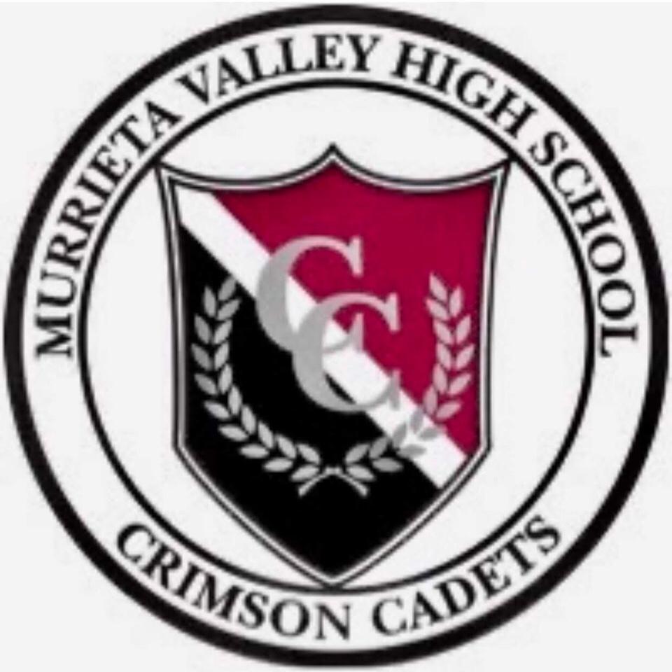 Murrieta Valley Crimson Cadets